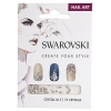 Swarovski Nail Art Crystals SS5 Crystal 72pcs